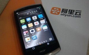 The never-released Acer Ayilun phone (qq.com)