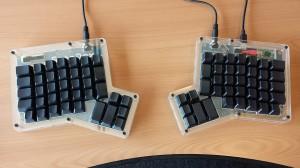 ErgoDox Keyboard
