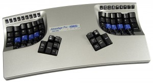 Advantage Pro Keyboard