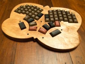 Keyboard.io