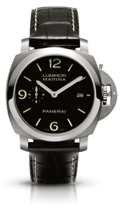 Paneria Luminor Watch