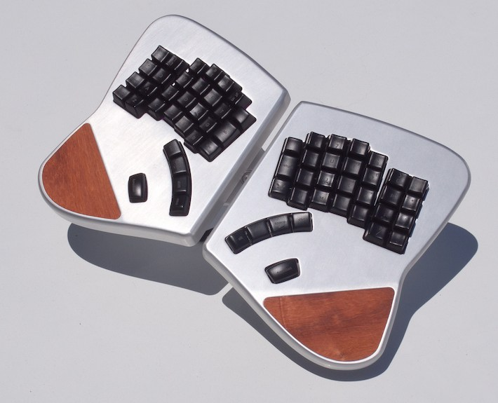 Keyboardio Model o1