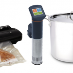 Sous Vide Equipment (Anova)